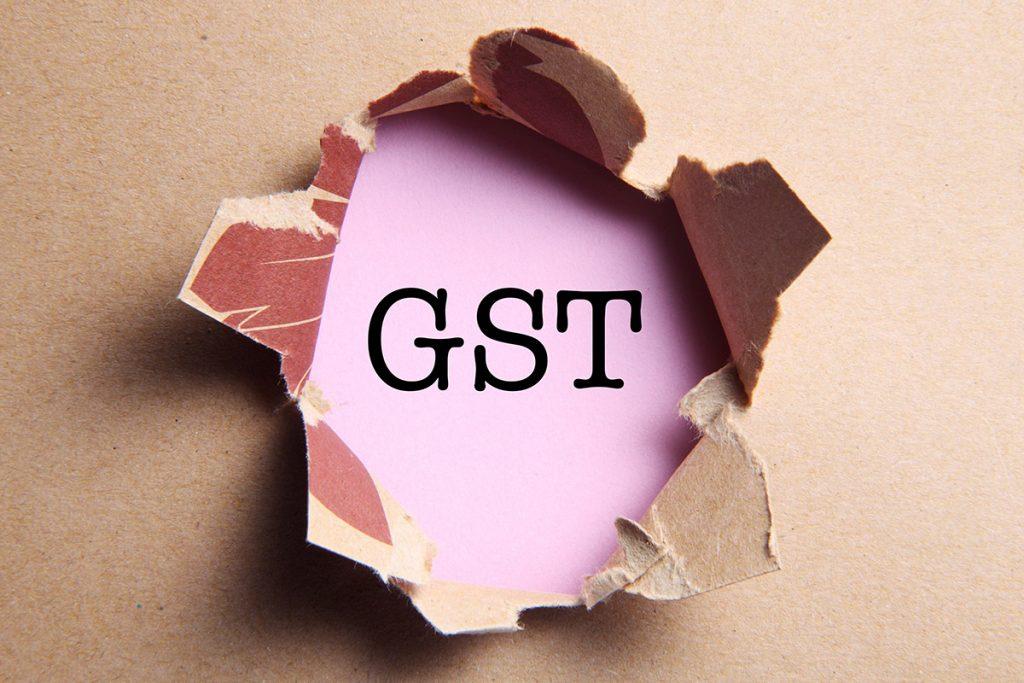 Common GST errors when importing goods into Australia