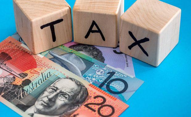 australian business taxes