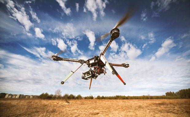 Australian Drone Industry